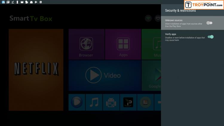 Terrarium Tv For Android Box