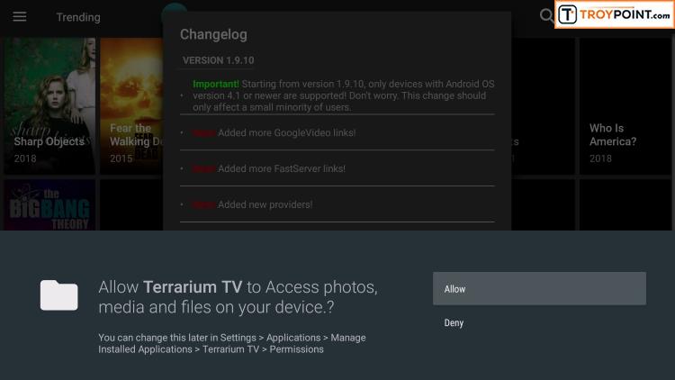 terrarium tv 1 9 4